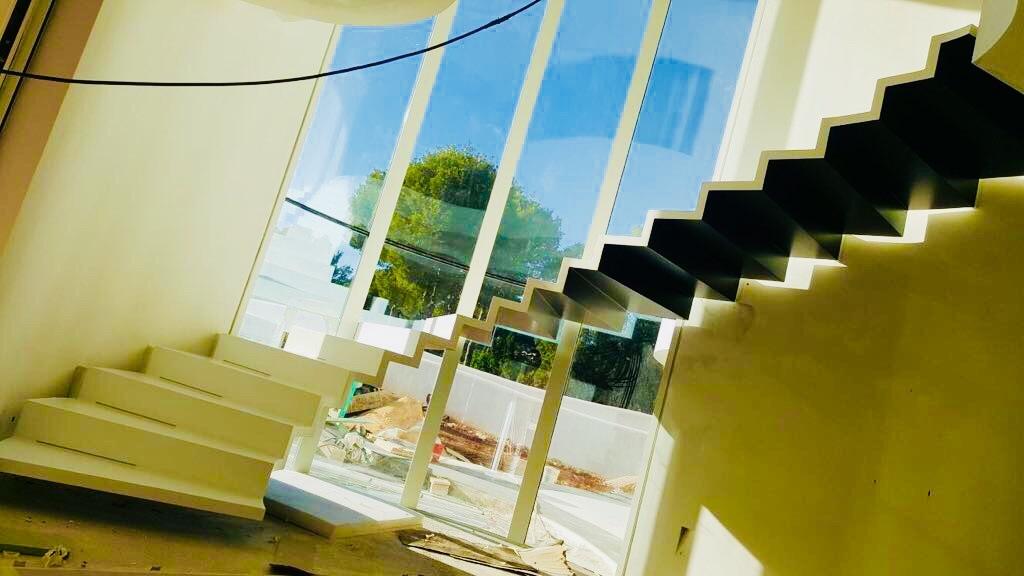 UHPC stair in Denia_2