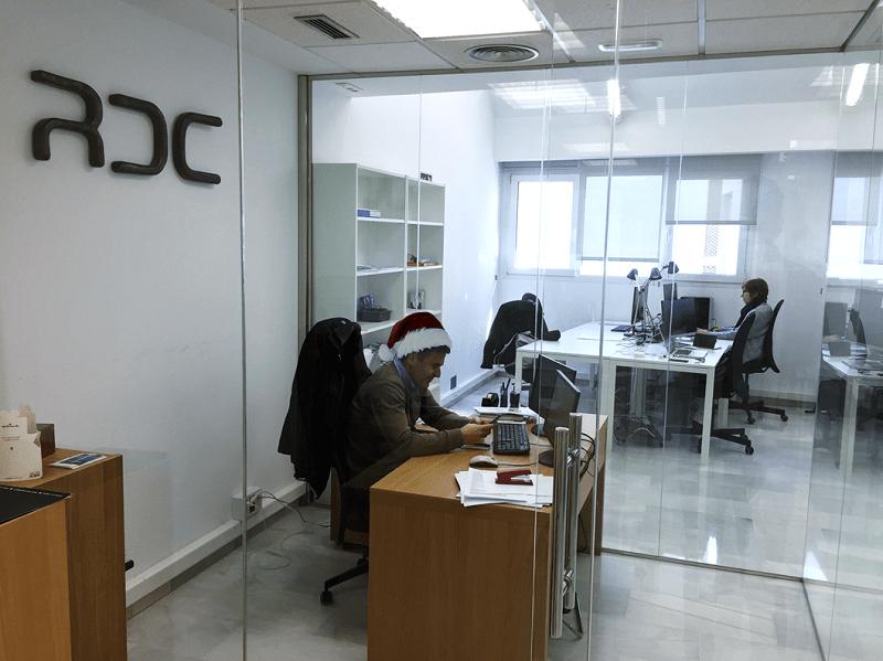 RDC CHRISTMAS